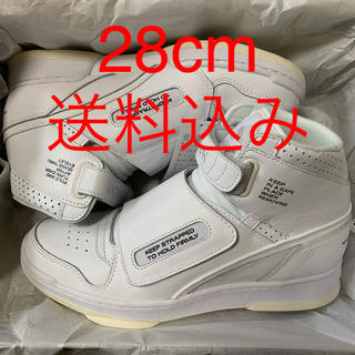 MOUNTAIN RESEARCH - 28cm 送料込み MOUNTAIN RESEARCH × Reebok
