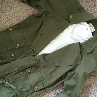 Current Elliott - 再々値下げしました!人気完売品 ミリタリージャケット