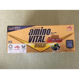 アジノモト(味の素)のアミノバイタル ゴールド  60本【アミノバイタル(AMINO VITAL)】(アミノ酸)