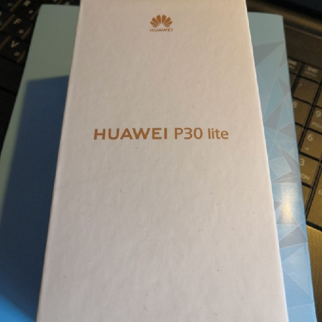 HAWEIp30LITE新品SIMフリー スマホ/家電/カメラのスマートフォン/携帯電話(スマートフォン本体)の商品写真
