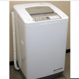 ヒタチ(日立)の日立 BW-9PV BEAT WASH 大容量9kg (洗濯機)