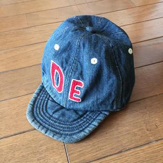 ロンハーマン(Ron Herman)のDenimDungaree 帽子最終♡(帽子)