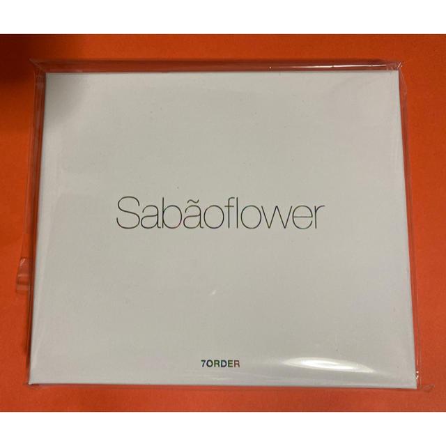 Sabãoflower 7ORDER project Sabaoflower エンタメ/ホビーのタレントグッズ(男性タレント)の商品写真