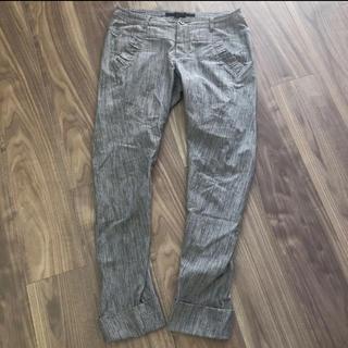 ダブルスタンダードクロージング(DOUBLE STANDARD CLOTHING)のダブルスタンダード❤メリルハイテンションパンツ(カジュアルパンツ)