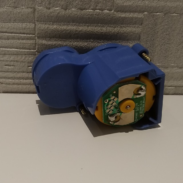 iRobot(アイロボット)のiRobot  ルンバ サイドブラシモーター部品 スマホ/家電/カメラの生活家電(掃除機)の商品写真