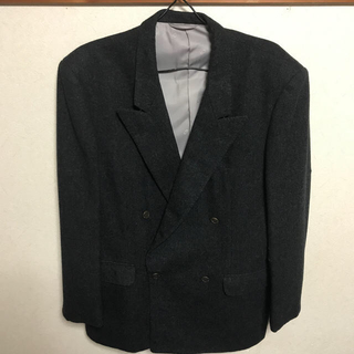 ディオール(Dior)のChristian Dior メンズ グレースーツ(スーツジャケット)