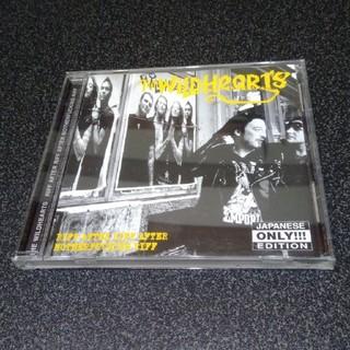 THE WILDHEARTS ワイルドハーツ リフアフターマザーファッキング(ポップス/ロック(洋楽))