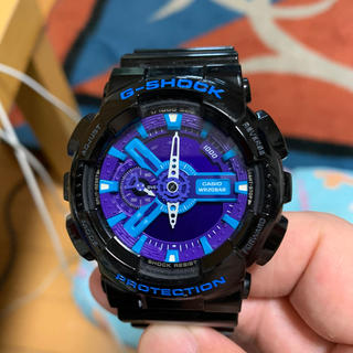 カシオ(CASIO)の最終値下げ、G-SHOCK CAー110HC(腕時計(デジタル))