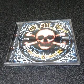 GMT Bitter&Twisted CDアルバム(ポップス/ロック(洋楽))