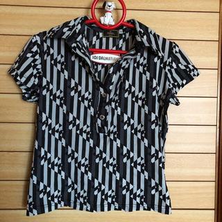 フェンディ(FENDI)の『ラスカル様専用』FENDI 半袖シャツ ナイロン100%(シャツ/ブラウス(半袖/袖なし))