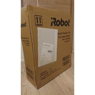 iRobot - ルンバe5 新品未使用未開封