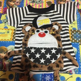 ジャム(JAM)のポケテン(Tシャツ/カットソー)