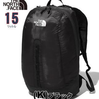 ザノースフェイス(THE NORTH FACE)のザノースフェイスリュック フライウェイトパック15 NM81951(リュック/バックパック)