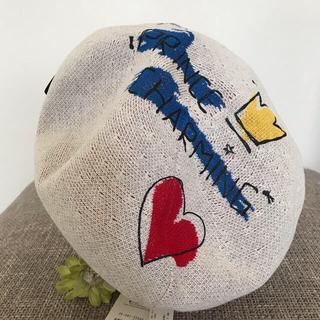 Vivienne Westwood - 新品、未使用 ヴィヴィアンウエストウッドベレー帽