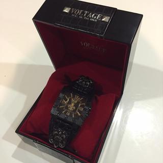 ディアブロ(Diavlo)のVOLTAGE ❁ 時計(腕時計(アナログ))