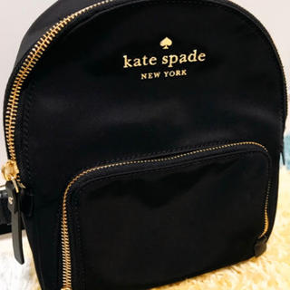 kate spade new york - ケイトスペード  リュック 新品未使用
