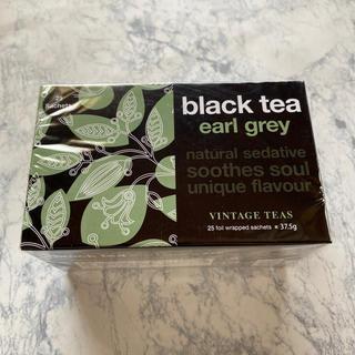 紅茶 アールグレイ(茶)