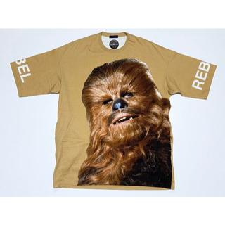 UNDERCOVER - [A163]アンダーカバー 16ss STAR WARS BIGTシャツ 3