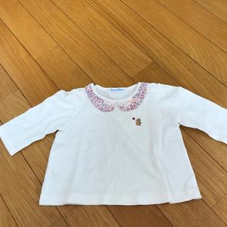 ファミリア(familiar)のファミリア ロンT 70cm(Tシャツ)