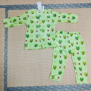 シマムラ(しまむら)の長袖パジャマ 100cm(パジャマ)