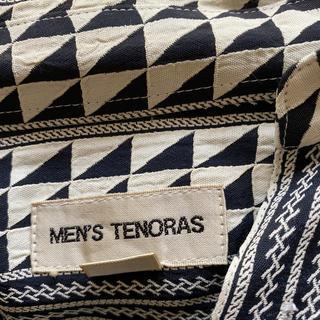 メンズティノラス(MEN'S TENORAS)のmen's Tenoras(シャツ)