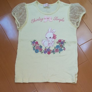 Shirley Temple - シャーリーテンプル 130 ウサギ