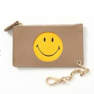 DEUXIEME CLASSE - 【GOOD GRIEF!/グッド グリーフ】SMILE コインパース