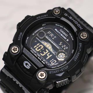 ジーショック(G-SHOCK)のG-SHOCK Gショック MULTI BAND 6 (腕時計(デジタル))