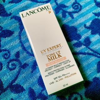 ランコム(LANCOME)のLANCOME トーンアップローズ(乳液/ミルク)