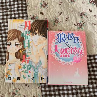 小学館 - 漫画、小説2冊セット