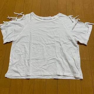 WEGO - WEGO♡Tシャツ カットソー トップス