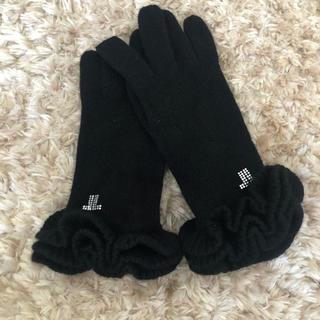 ランバンコレクション(LANVIN COLLECTION)のランバン♡手袋(手袋)