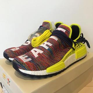 アディダス(adidas)のヒューマンレース NMD TR 新品未使用!(スニーカー)