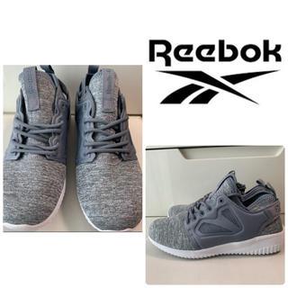 Reebok - 美品 リーボック グレースウェット スニーカー