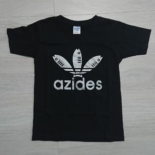 azides アジデス Tシャツ 120(Tシャツ/カットソー)