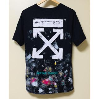 OFF-WHITE - off-white Tシャツ セット XL