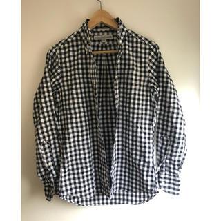 インディヴィジュアライズドシャツ(INDIVIDUALIZED SHIRTS)のINDIVIDUALIZED SHIRTS ギンガムチェックシャツ(シャツ)