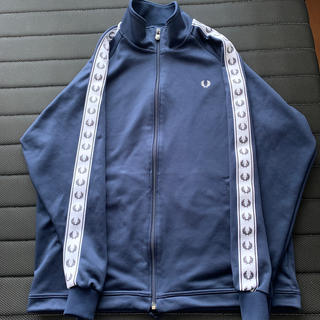 FRED PERRY - FRED PERRY  フレッドペリー トラックジャージL