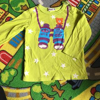 ホットビスケッツ(HOT BISCUITS)のホットビスケット ミキハウス ロンT(Tシャツ/カットソー)
