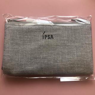 イプサ(IPSA)のイプサ ノベルティーポーチ(ポーチ)