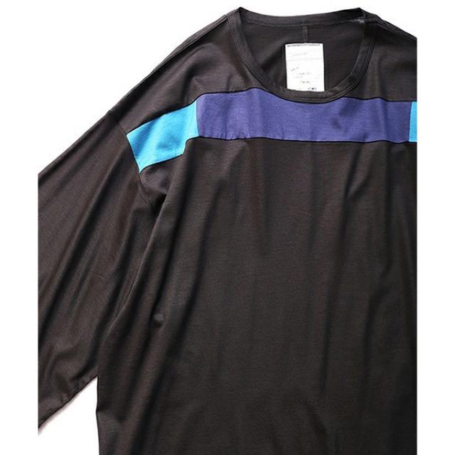 SHAREEF(シャリーフ)のSHAREEF シャリーフ S/S BIG-T メンズのトップス(Tシャツ/カットソー(半袖/袖なし))の商品写真