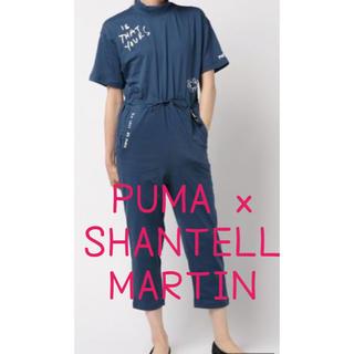 プーマ(PUMA)のPUMA X SHANTELL MARTIN SUIT (WOMEN)(セット/コーデ)