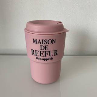 Maison de Reefur - MAISON DE REEFUR メゾンドリーファータンブラー梨花