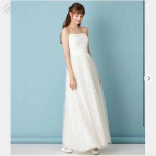 エメ(AIMER)の最終値下げ★AIMERウエディングドレス(ウェディングドレス)