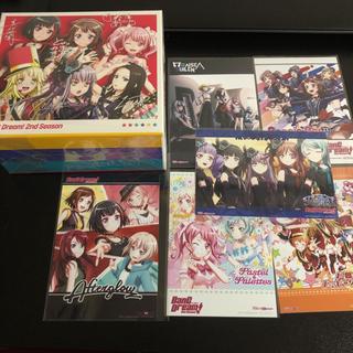 バンドリ Blu-ray&特典BOX