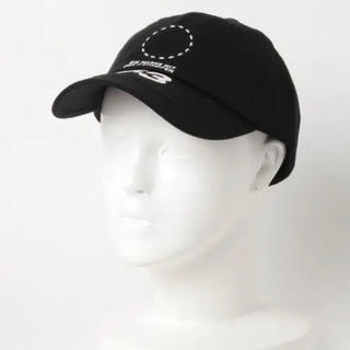 Y-3 - 美品 Y-3 STREET CAP ヨウジヤマモト キャップ