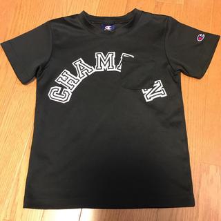 Champion - チャンピョン   Tシャツ 130  黒
