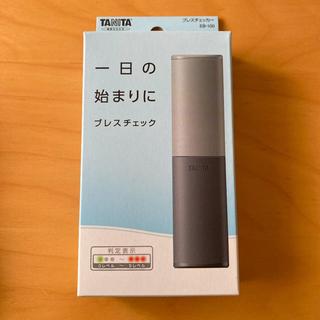 タニタ(TANITA)のタニタ ブレスチェッカー(口臭防止/エチケット用品)