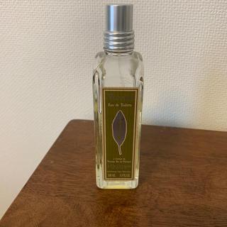 L'OCCITANE - ロクシタン ヴァーベナ オードトワレ 香水