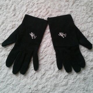 アニエスベー(agnes b.)のアニエスb☆手袋(手袋)